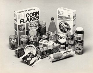 Co-operative Label Products (c1970) | by Bishopsgate Institute