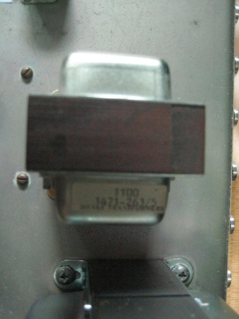 Marshall JCM800 2205 | Original Drake Transformer | Joel