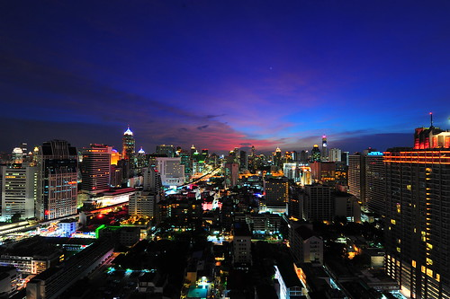 Re:  Bangkok | by DeeMakMak