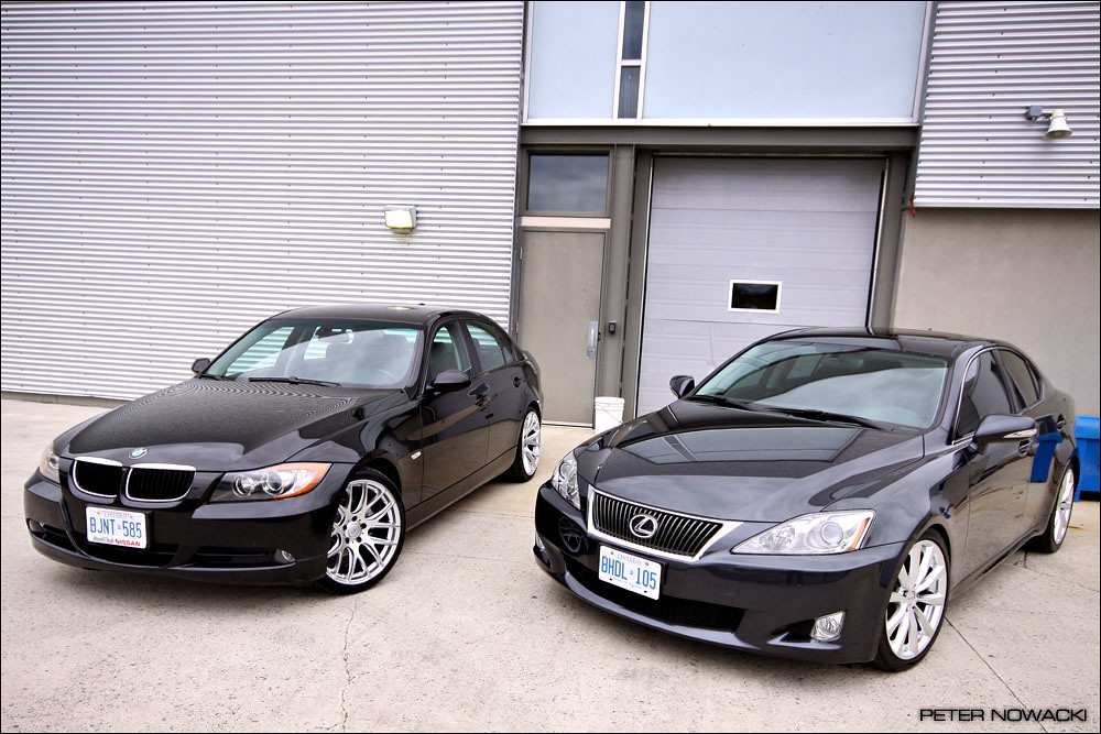 bmw 325i e90 lexus is250 awd lexus is250 awd and bmw. Black Bedroom Furniture Sets. Home Design Ideas