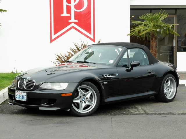 2000 Bmw Z3 M Roadster Sold Park Place Ltd Flickr