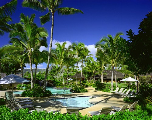 Kauai Coast Resort At The Beachboy A Shell Vacations Club