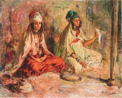 Edouard VERSCHAFFELT (1874-1955)   CHAIB RASSO   Flickr 51956b17bf6