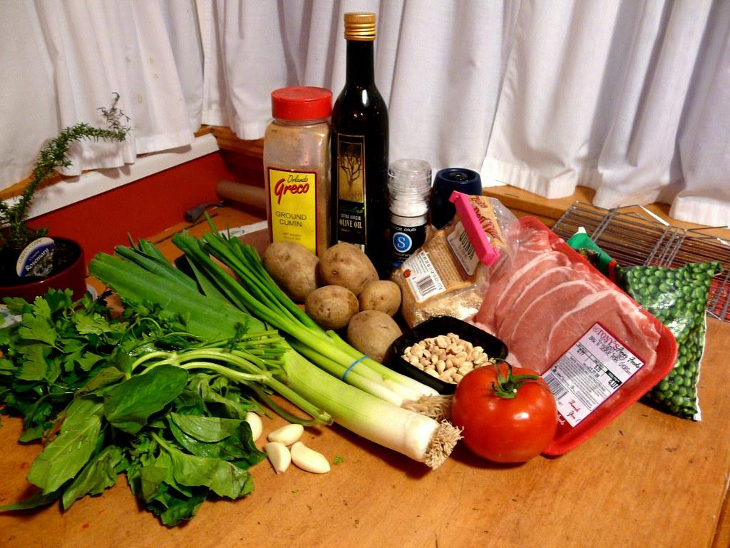 Quinoa Soup Food Network