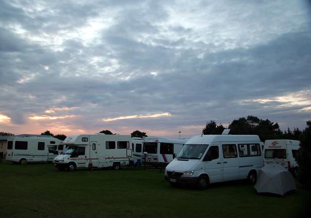 Beautiful New Zealand Caravans For Sale  Retro Custom Caravans