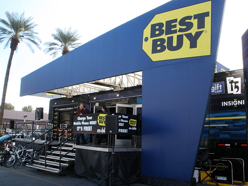 Best Buy | by International CES