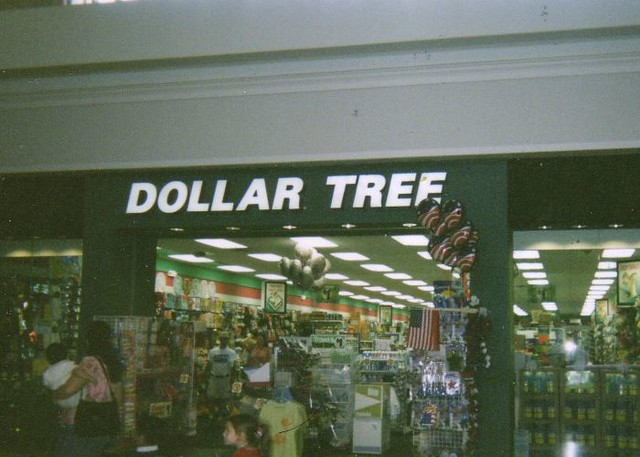 Dollar Tree West Roosevelt Road Villa Park Il