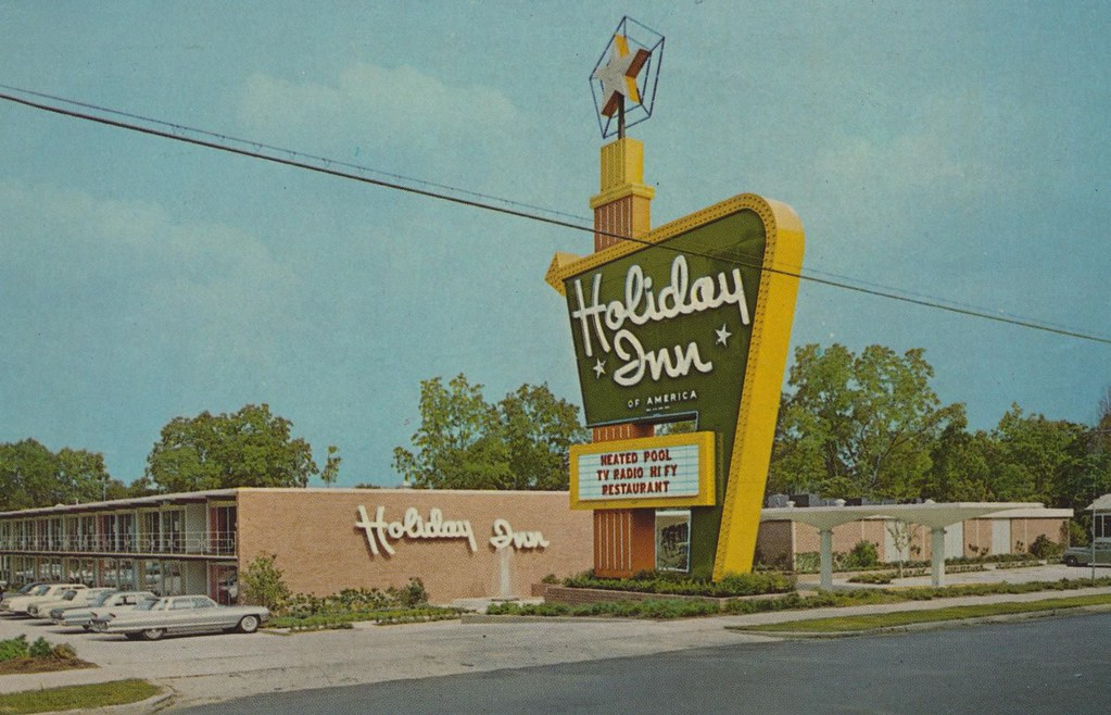 Holiday Inn - Statesboro, Georgia