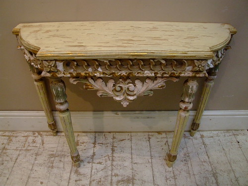 French Console Table Uk Images Table Design Ideas