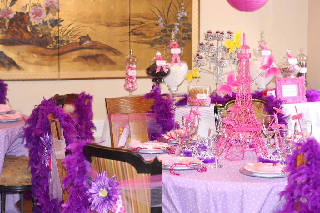Re Fancy Nancy Birthday Cupcakes Kristi Flickr
