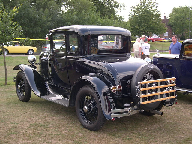 Photo for 1931 ford 5 window