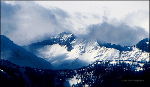 Rocky Mountain, LaPlata Mountains | by mountainbeliever