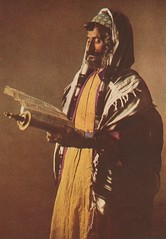 The Clipart Gallery.Yemeni Jew 1914