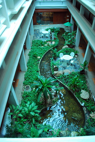 Indoor Garden | Like the other stuff, everything is very ...