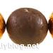 Florida Tropic Milk Chocolate Orange Balls