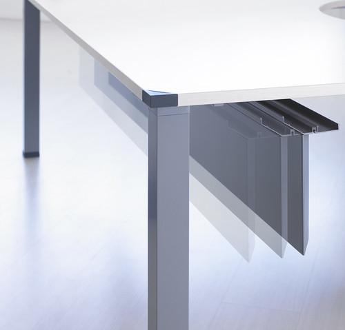 Xenon universal mobiliario de oficina muebles adaptados for Muebles oficina 3d gratis