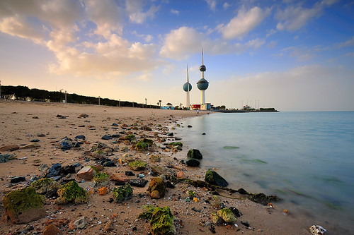 Kuwait - Lovely day ! (Explored) | by © Saleh AlRashaid / www.Salehphotography.net