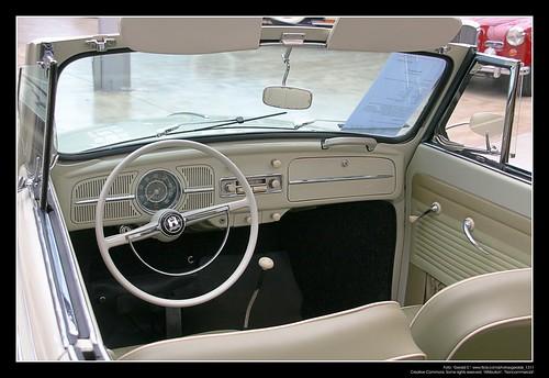 1960 VW Beetle / Käfer Cabriolet 151 (04) | Visit my ...