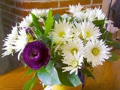 joli bouquet de fleurs bis