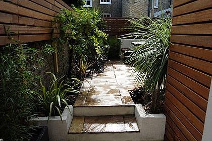 ... Contemporary Garden Designers Josh Ward1 | By Josh Ward Garden Design