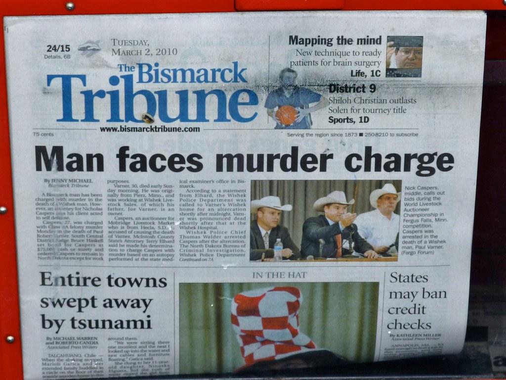Bismarck Tribune New Bbq Restaurants