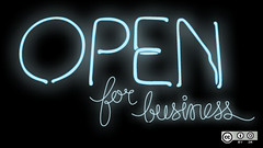 Building an open source business | by opensourceway