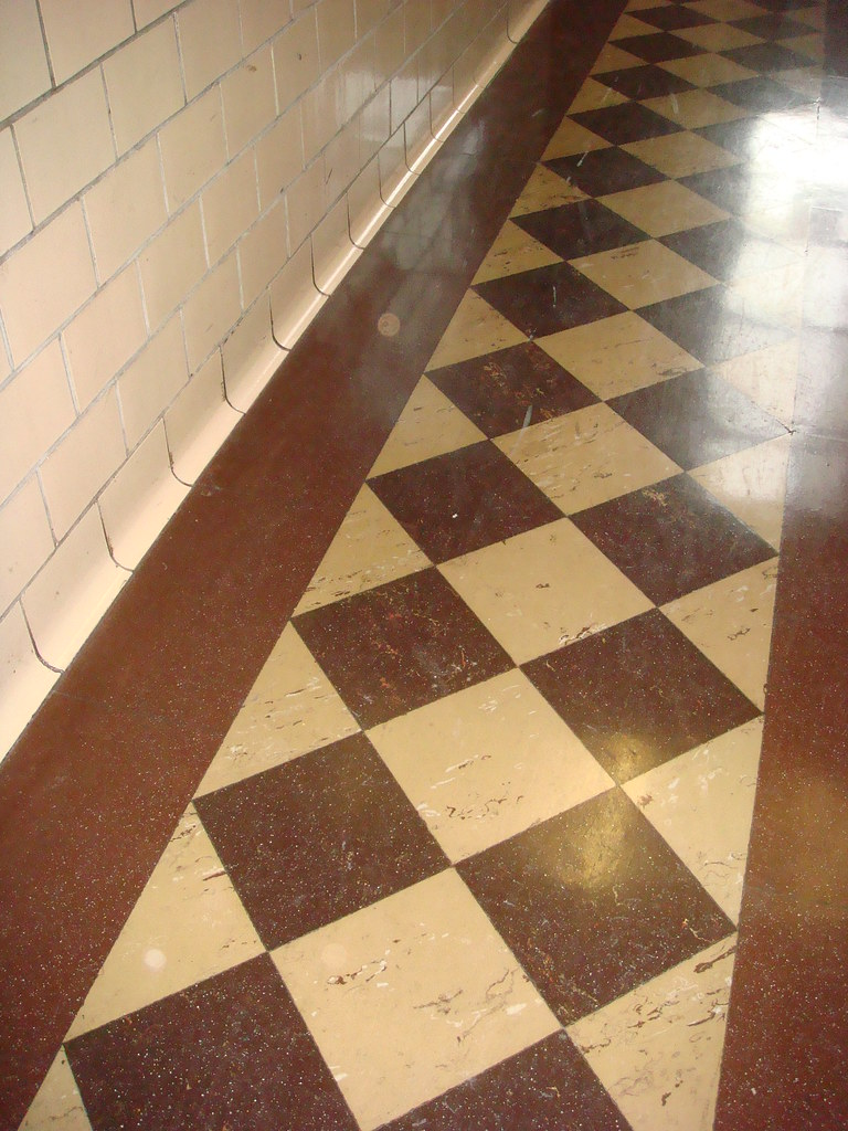 vintage retro asbestos floor tile vintage retro 9 x 9. Black Bedroom Furniture Sets. Home Design Ideas