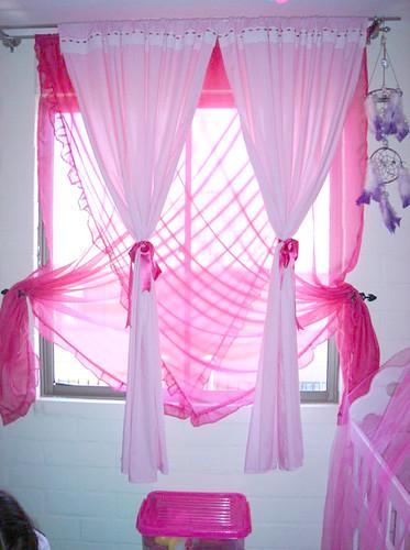 Cortinas infantiles cortinas colgantes letreritos con el flickr - Modelos de cortinas infantiles ...
