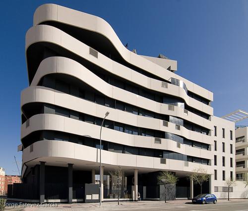 New neighborhoods in your town skyscrapercity - Ensanche de vallecas ...