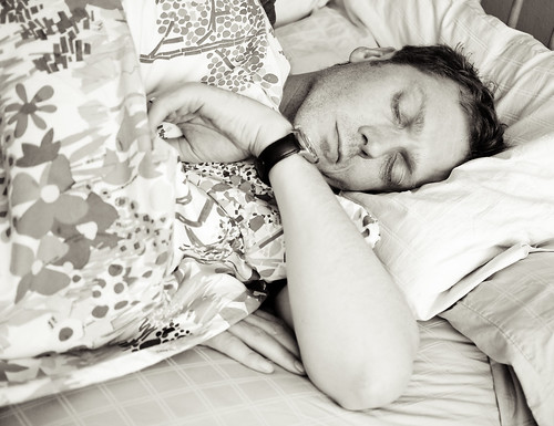 04.18.10 : fast asleep | by PJ Taylor Photo