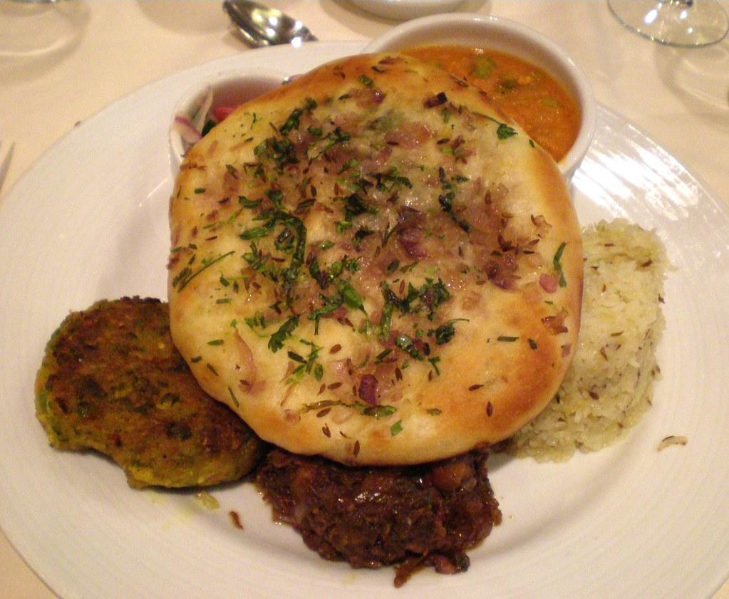 Best Indian Vegetarian Restaurants In San Francisco