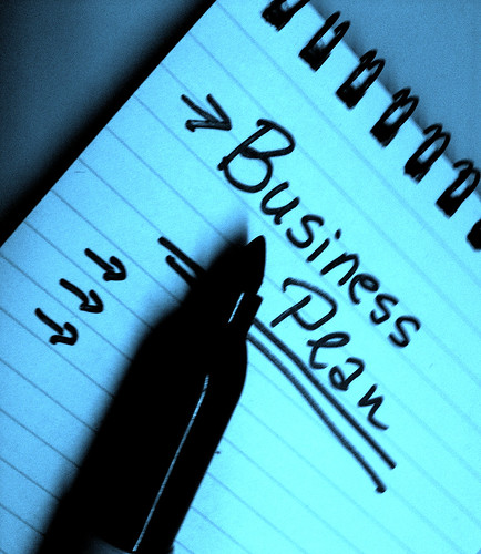 Business Plan | by Dragan-Sute