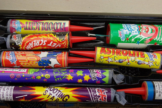 Original Selection Box By Standard Fireworks | Flickr ...