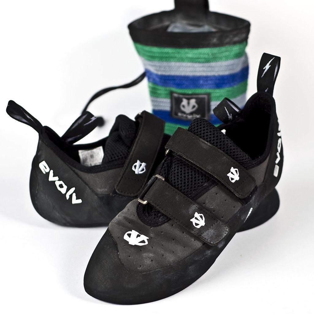Evolv To   Shoe Sizes