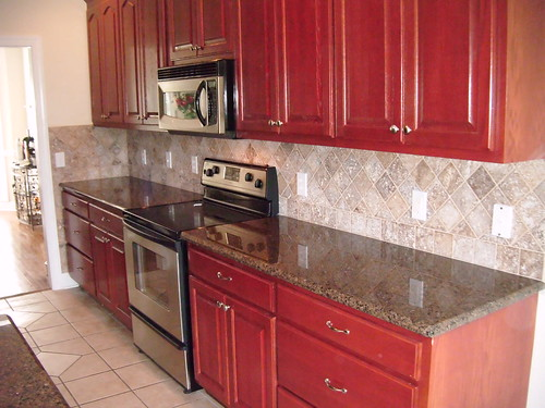 marble kitchen cabinets tropic brown granite countertops tropic brown granite 4008