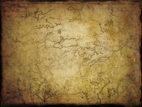 Old map texture | by Ava-forever catching up..