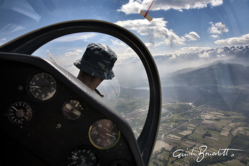 "in volo con il Whiskey Echo [morepicsinside] | by Guido ""Weedo"" Benedetto"