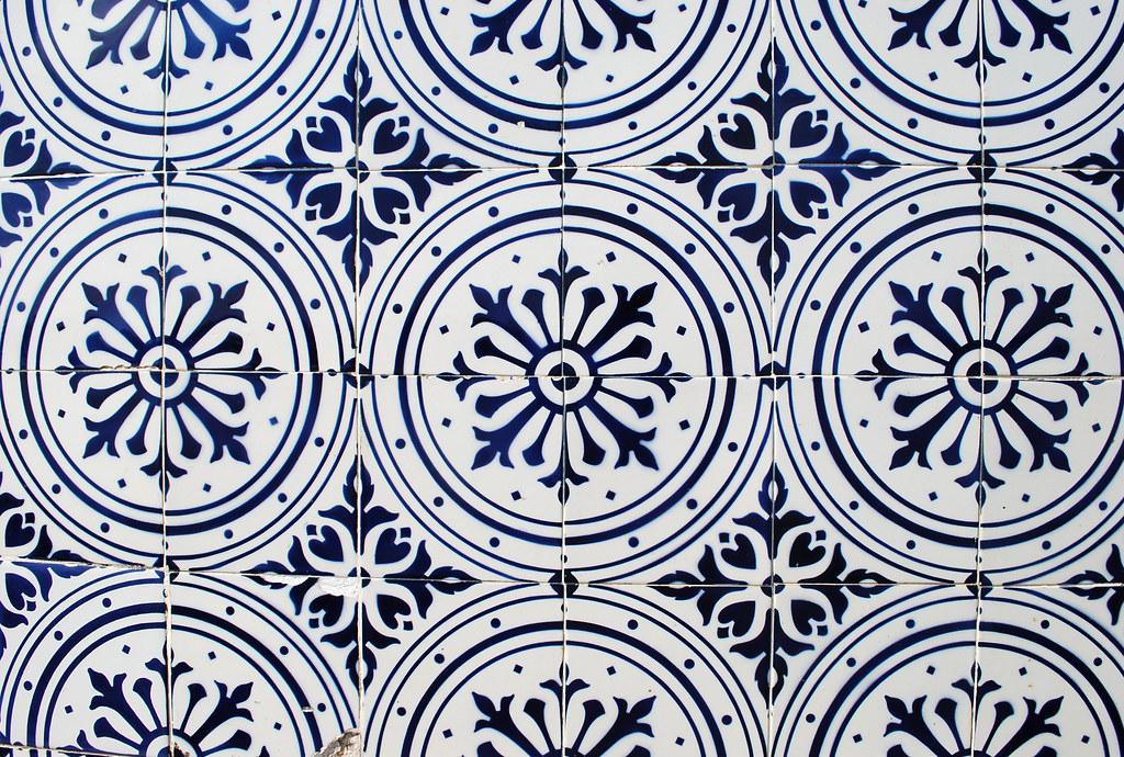 Azulejos casa de baile pampulha mariana lucchino flickr for Casa de azulejos en valencia