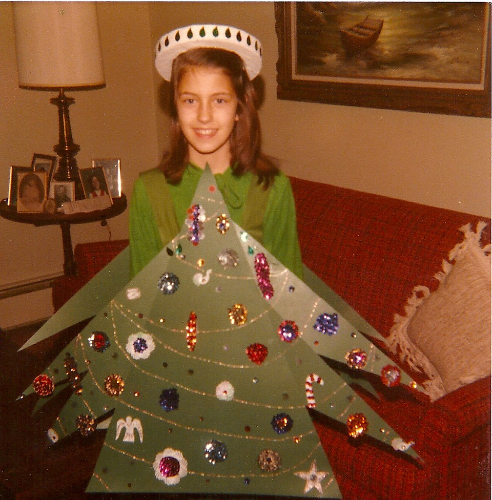 Christmas Tree Halloween Costume | by ErinHolmqvist Christmas Tree Halloween Costume | by ErinHolmqvist  sc 1 st  Flickr & Christmas Tree Halloween Costume | Actually won a trophy foru2026 | Flickr