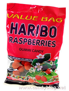 Haribo Raspberries | by cybele-