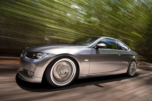 BMW E92 335 Rolling Rig Shot: South Miami 335i [Explored] | by DiGitALGoLD