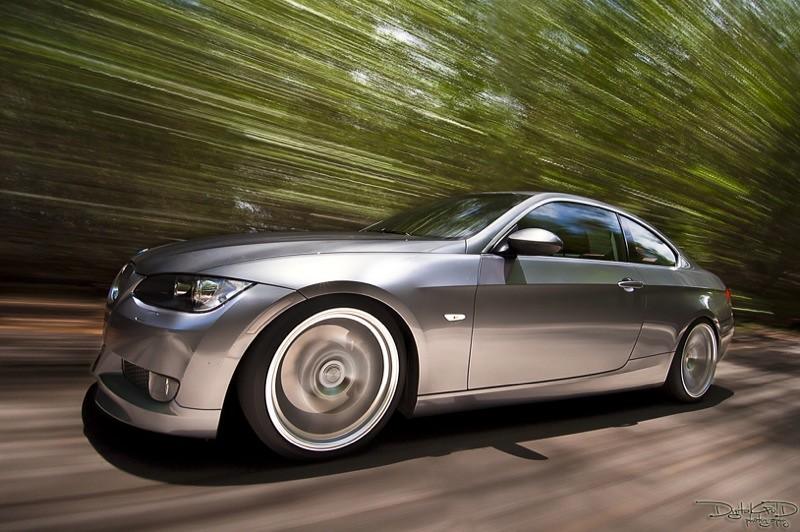 Digital Angle Finder >> BMW E92 335 Rolling Rig Shot: South Miami 335i [Explored] | Flickr