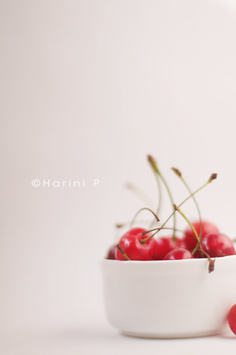 Sweet Cherries | by sunshinemomsblog