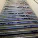 métro stairs