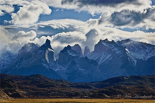The Horns of the Paine  DSC01469 | by Ken Hornbrook
