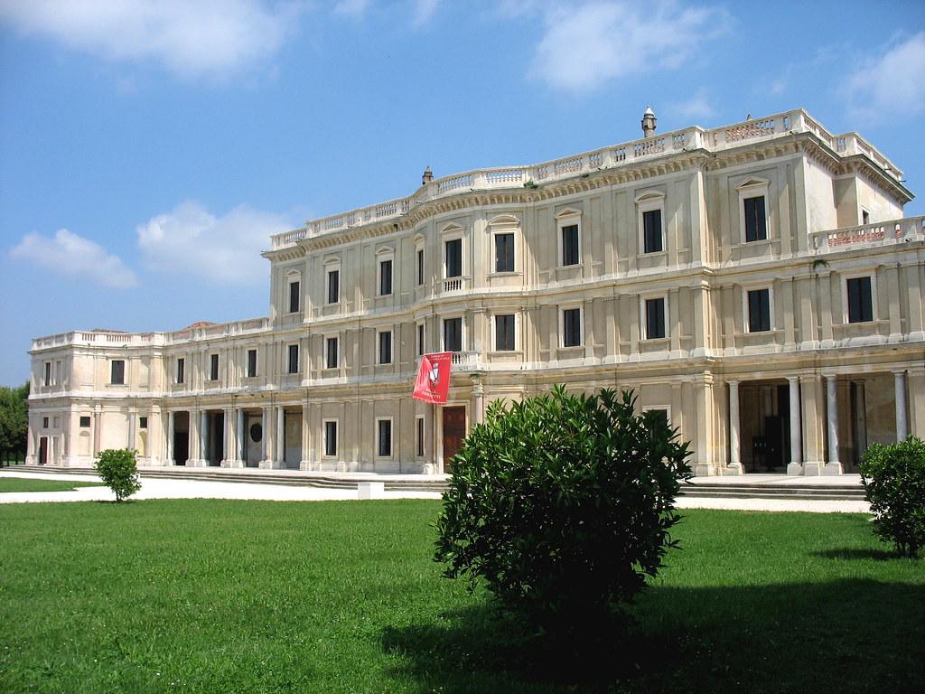 villa farsetti santa maria di sala venezia maestosa