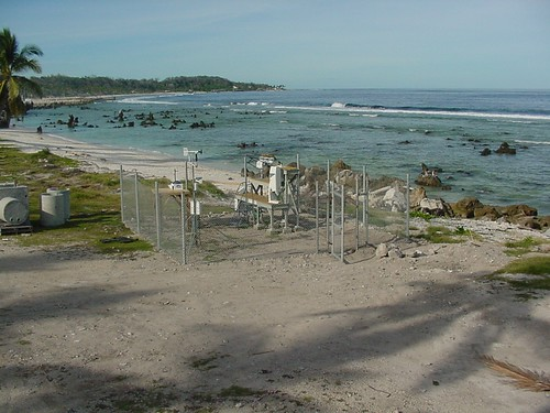 Instrument Collection - Nauru | by ARM Climate Research Facility