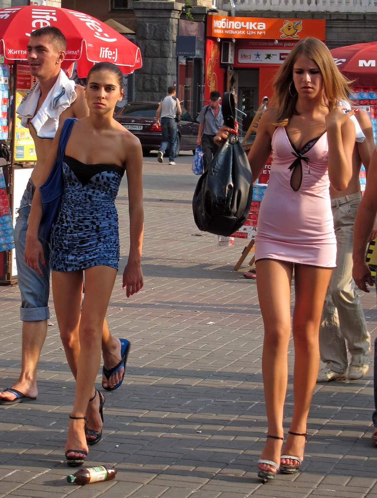girls in kiev