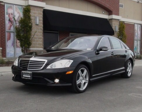 2007 s550 cpo 2007 mercedes benz s550 4matic certified for Mercedes benz s550 4matic 2010