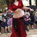 Belly Dancer Florence Alabama Renaissance Faire 2010
